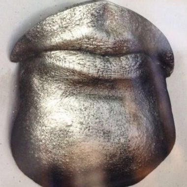 Mouth, body castings | Cherished Design - Life Casting