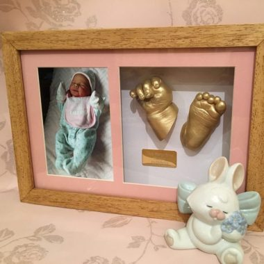 hands and feet, keepsakes | Cherished Design - Life Casting